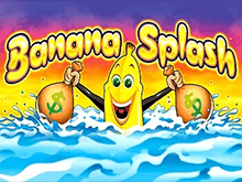 Banana Splash в Вулкан Вегас