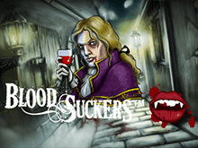 Blood Suckers в Вулкан Вегас