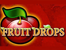Автомат Fruit Drops в казино Вулкан