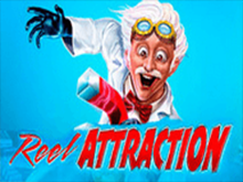 Reel Attraction от Вулкан Платинум