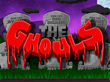 The Ghouls в Вулкан Платинум